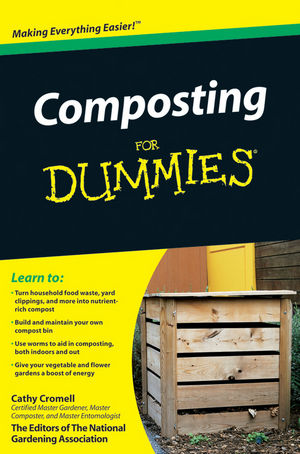 Composting For Dummies®