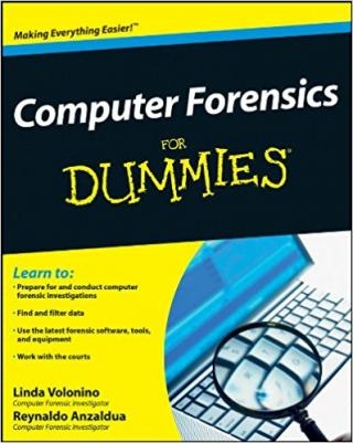 Computer Forensics For Dummies®