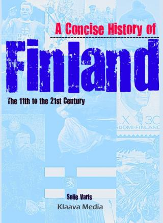 Concise history of Finland