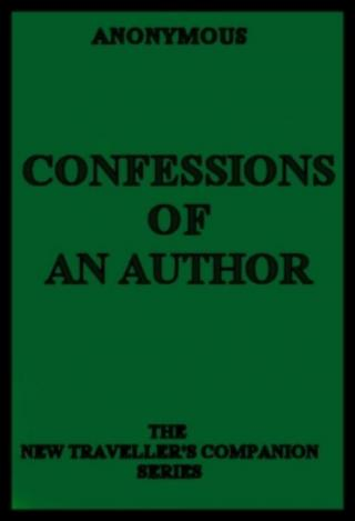 Confessions of an Author