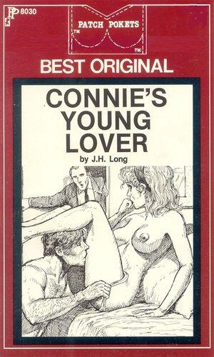Connie's young lover