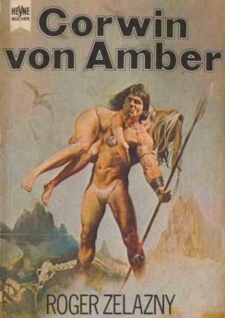 Corwin von Amber