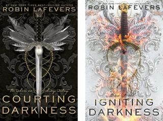 Courting Darkness Duology