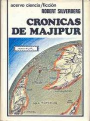 Crónicas de Majipur [Majipoor Chronicles - es]