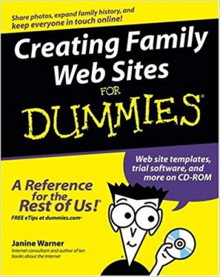 Creating Family Web Sites For Dummies®