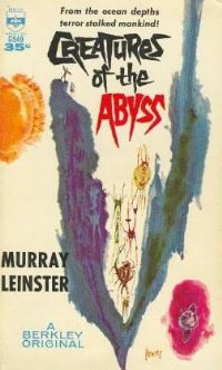 Creatures of the Abyss [=The Listeners]