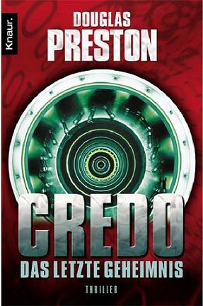 Credo - Das letzte Geheimnis