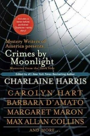 Crimes by Moonlight [Anthology]