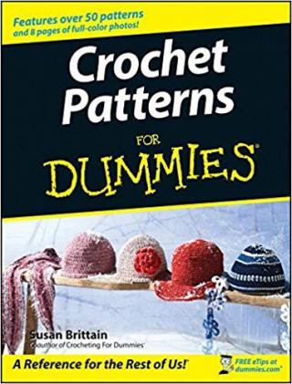 Crochet Patterns For Dummies®