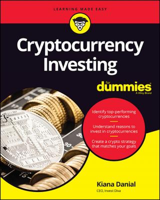 Cryptocurrency Investing For Dummies®