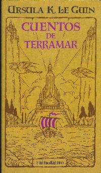 Cuentos de Terramar [Tales from Earthsea - es]