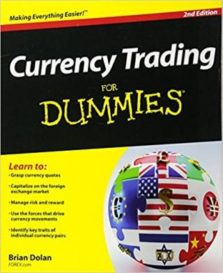 Currency Trading For Dummies® [2d Edition]