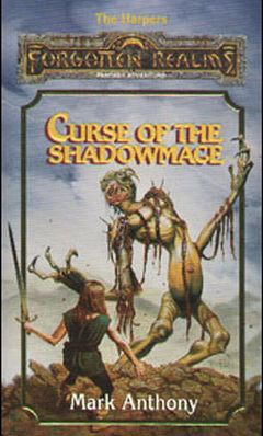 Curse of the Shadowmage
