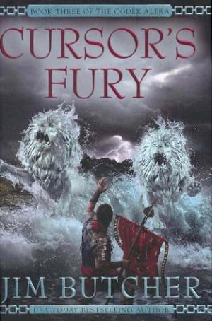 Cursors's Fury