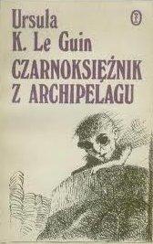 Czarnoksiężnik z Archipelagu [A Wizard of Earthsea - pl]