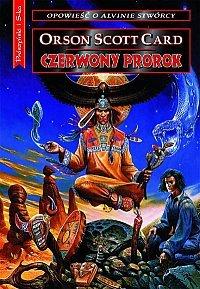 Czerwony Prorok [Red Prophet - pl]