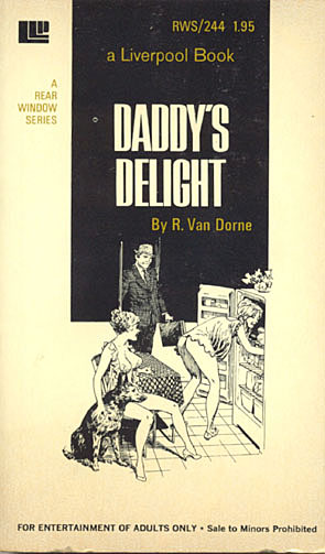 Daddy_s delight