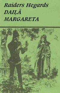 Daiļā Margareta