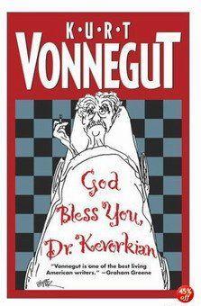 Дай вам Бог здоровья, доктор Кеворкян