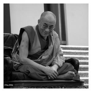 Далай Лама о Четырех печатях буддизма