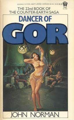 Dancer of Gor