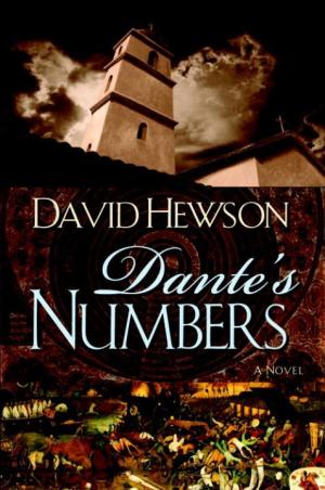 Dante's Numbers [The Dante Killings]
