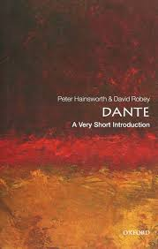 Dante [A Very Short Introduction]