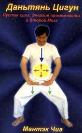 Даньтянь Цигун-Пустая сила, Энергия промежности и Второй мозг