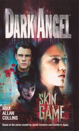 Dark Angel - Skin Game