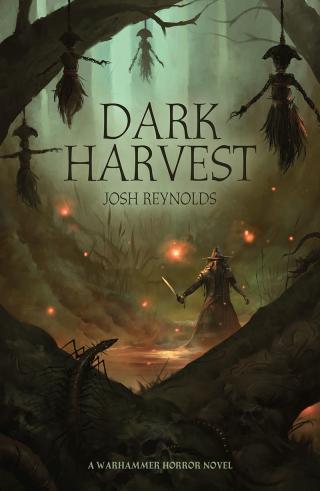 Dark Harvest [Warhammer Horror]