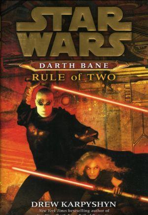 Дарт Бейн 2: Правило двух