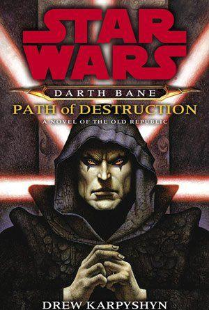 Дарт Бейн: Путь Разрушения