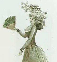 Das Fräulein von Scuderi