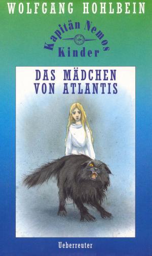 Das Mädchen von Atlantis