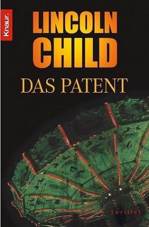 Das Patent [de]