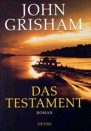 Das Testament [The Testament-de]