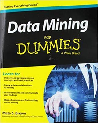 Data Mining For Dummies®
