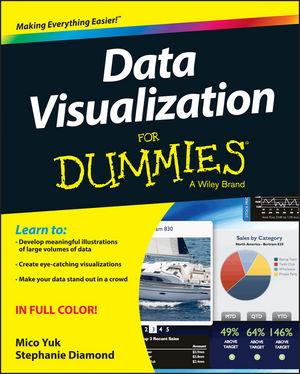 Data Visualization For Dummies®