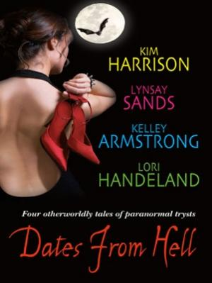 Dates From Hell [Omnibus of novels]