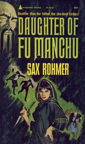 Daughter of Fu Manchu