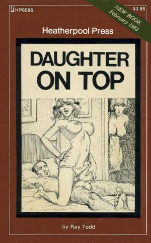 Daughter on top