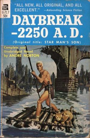Daybreak—2250 A.D.