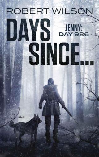 Days Since...: Jenny: Day 986