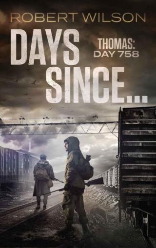 Days Since...: Thomas: Day 758
