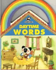 Daytime words