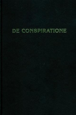 De Conspiratione / О Заговоре
