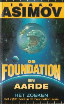 De Foundation en Aarde [Foundation and Earth - nl]