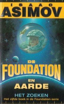 De Foundation en Aarde [Foundation and Earth - nl]