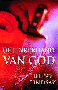 De linkerhand van God [=Dexters duistere dromen / Darkly Dreaming Dexter - nl]