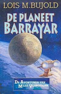 De planeet Barrayar [Barrayar - nl]